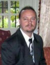 Mark Shurey